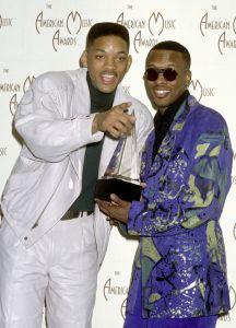 19th Annual American Music Awards