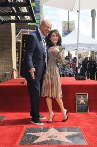 Dr. Phil McGraw, Robin McGraw at the ind...