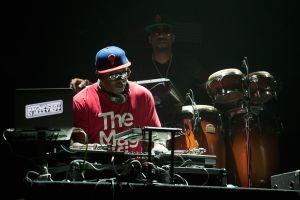 2014 Essence Music Festival - Day 3