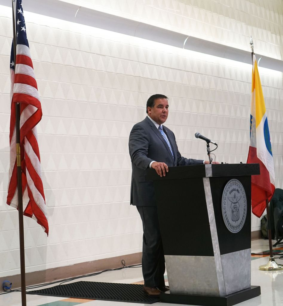 Mayor Ginther Press Release