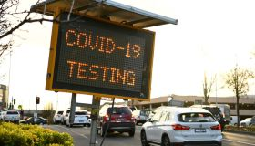 COVID-19 Testing Increases As More Coronavirus Cases Confirmed In Victoria