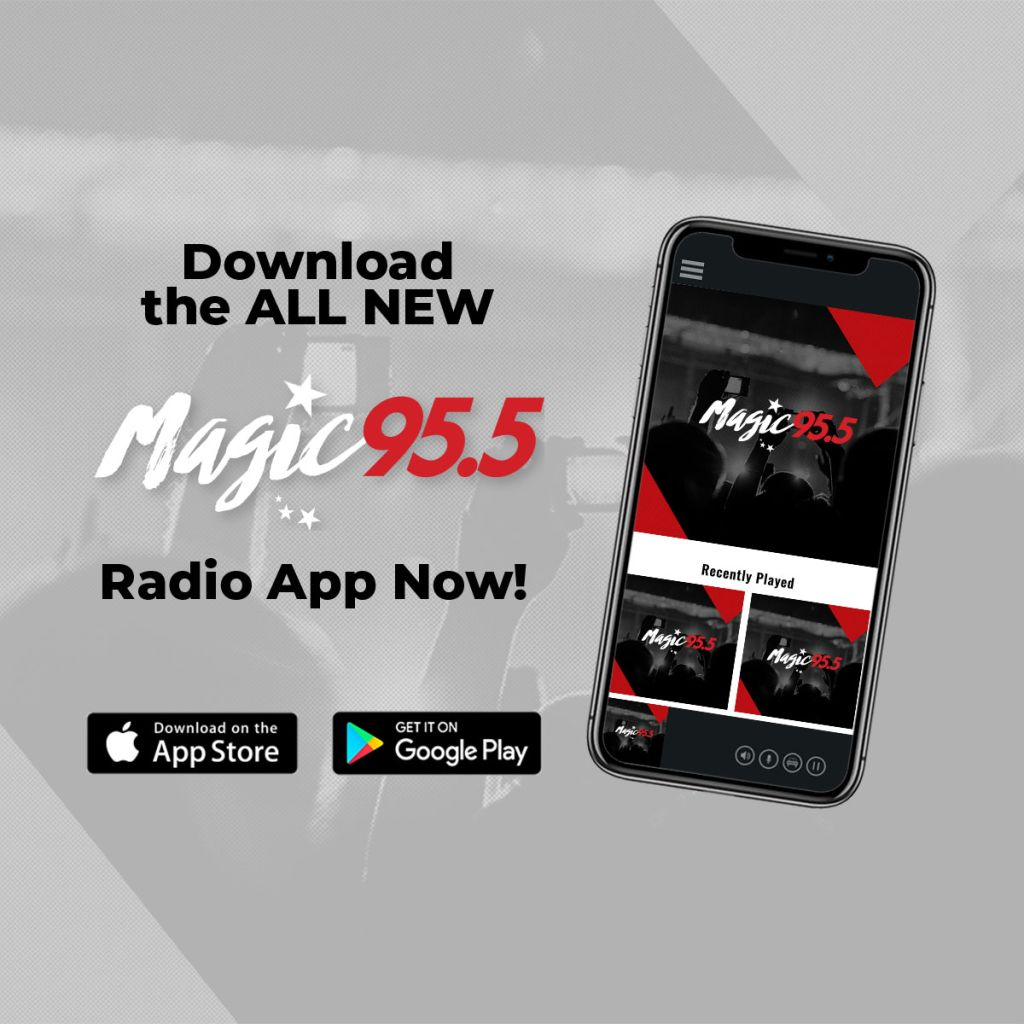 WXMG Mobile App Graphics (7/2020)