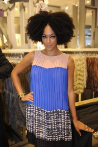Lord & Taylor Celebrates Fashion's Night Out 2011