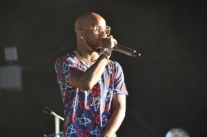 Super Jam 2017 • Future, Migos, Tory Lanez, A$AP Ferg, Zoey Dollaz Perform [PHOTOS]