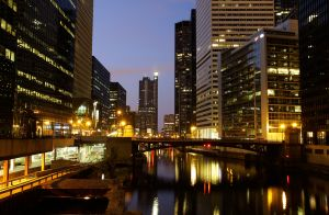 Chicago Cityscapes And Cityviews