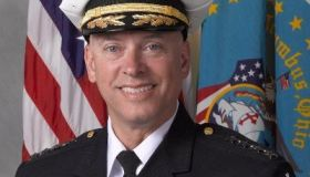Columbus Police Chief Thomas Quinlan