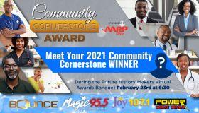 "Community Cornerstone ""Meet"" Creative"