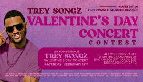 Trey Songz Contest