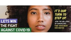City of Columbus COVID 19 Vaccine