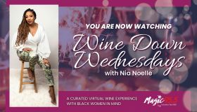 Wine Down Wednesday with Nia Noelle