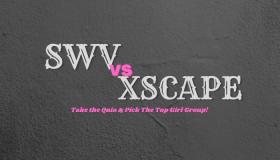 SWV vs Xscape
