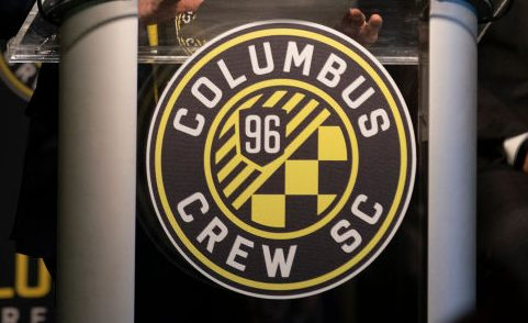 SOCCER: JAN 09 MLS - Columbus Crew SC Introductory Press Conference