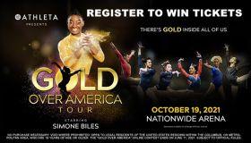 Gold Over America Tour Columbus