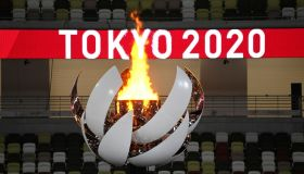 Tokyo 2020 Olympic Games - 23/07/2021