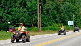 US-LIFESTYLE-FESTIVAL-CARS-ATV-JERICHO