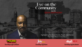 Eye on the Community with Sean Anthony