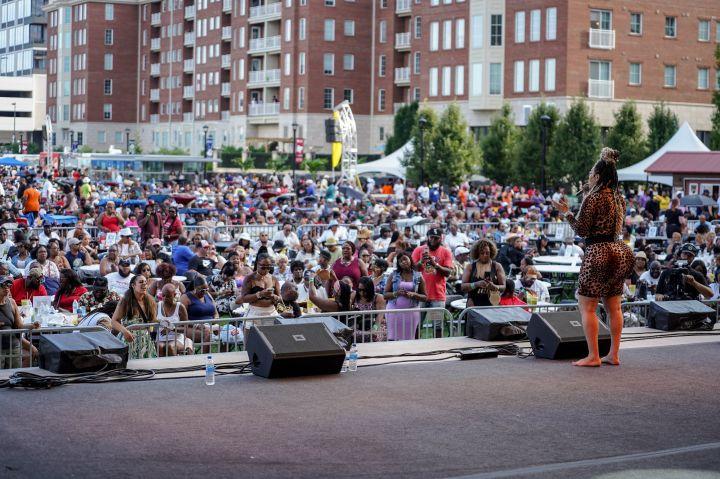 Summer614 Concert