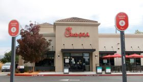 Chick-Fil-A Struggles To Keep Some Locations Open Due To Labor Shortages