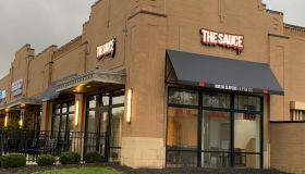 The Sauce Seafood Boiling Restaurant Columbus Ohio